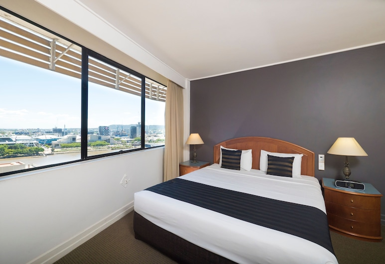Great Southern Hotel Brisbane, Brisbane, Quarto Executivo, Quarto