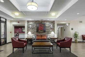 Foto Red Roof Inn PLUS+ Gainesville di Gainesville (dan sekitarnya)