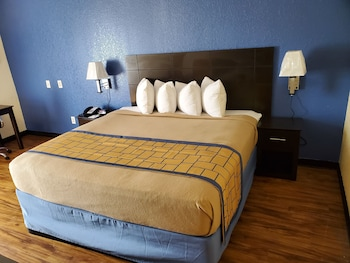 Foto di Days Inn by Wyndham Macon I-75 North a Mâcon