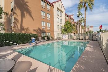 Fotografia do Red Roof Inn PLUS+ Phoenix West em Phoenix