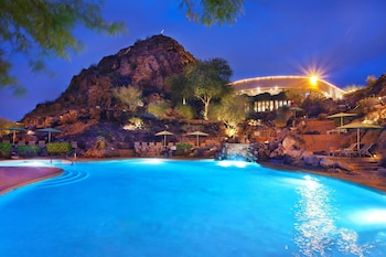 Picture of Marriott Phoenix Resort Tempe at The Buttes in Tempe