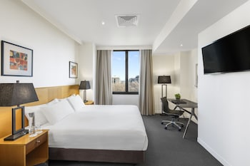 Picture of Radisson on Flagstaff Gardens Melbourne in Melbourne
