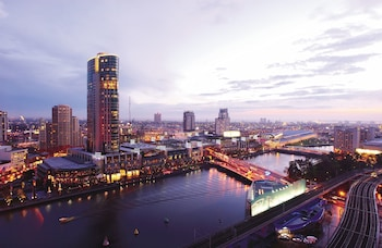 Fotografia hotela (Clarion Suites Gateway) v meste Melbourne