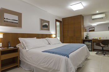 Picture of Mar Ipanema Hotel in Rio de Janeiro