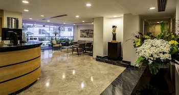 Picture of La Residence Itaim by Manager in Sao Paulo