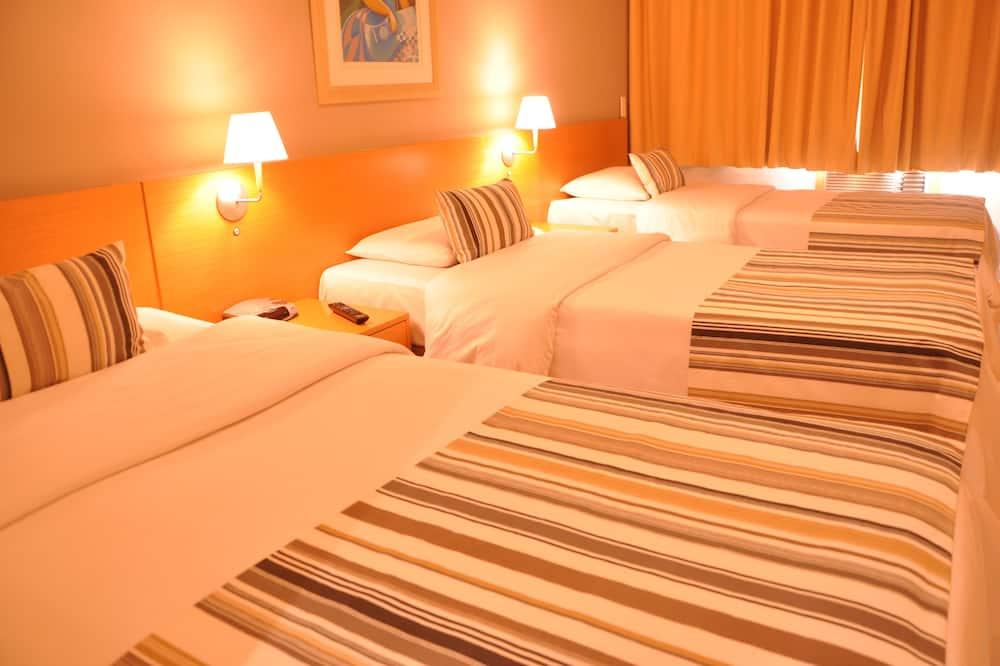 スタンダード ツインルーム シングルベッド 2 台 - 客室
