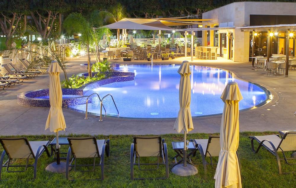 Kapetanios Odysseia Hotel, Limassol