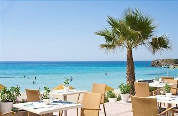 Foto di Nissi Beach Resort ad Ayia Napa