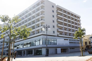 Picture of Sun Hall Hotel in Larnaca