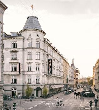 Billede af Ibsens Hotel i København