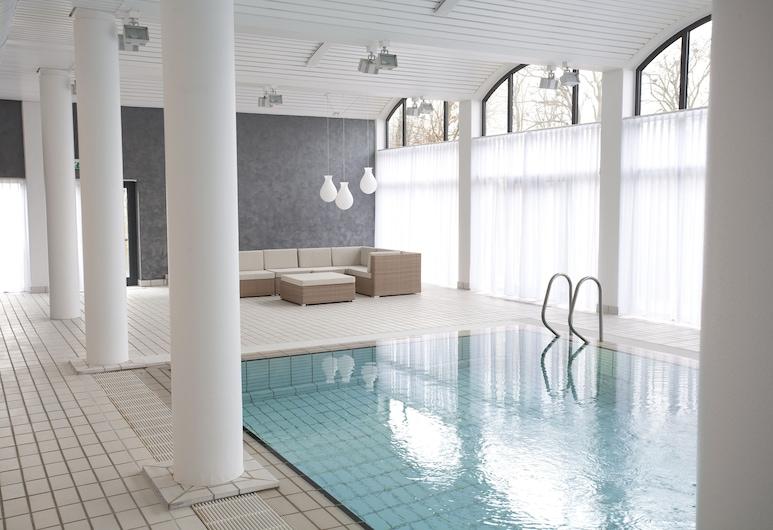 科灵克伦威尔酒店, 科灵, 游泳池