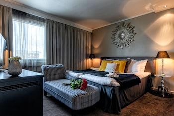 Bild vom Arctic City Hotel in Rovaniemi