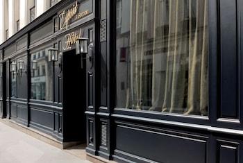 Paris bölgesindeki Hôtel Esprit Saint Germain resmi