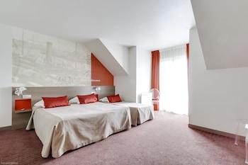 Obrázek hotelu Hotel Amiral ve městě Nantes