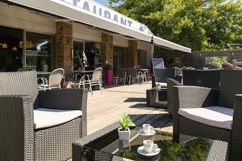 Φωτογραφία του Sure Hotel by Best Western Bordeaux Lac, Μπορντό