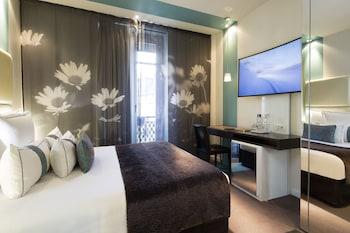 Image de Grand Hotel Saint Michel à Paris