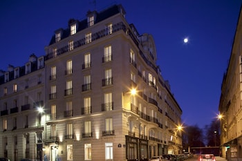 Picture of Hôtel Perreyve in Paris