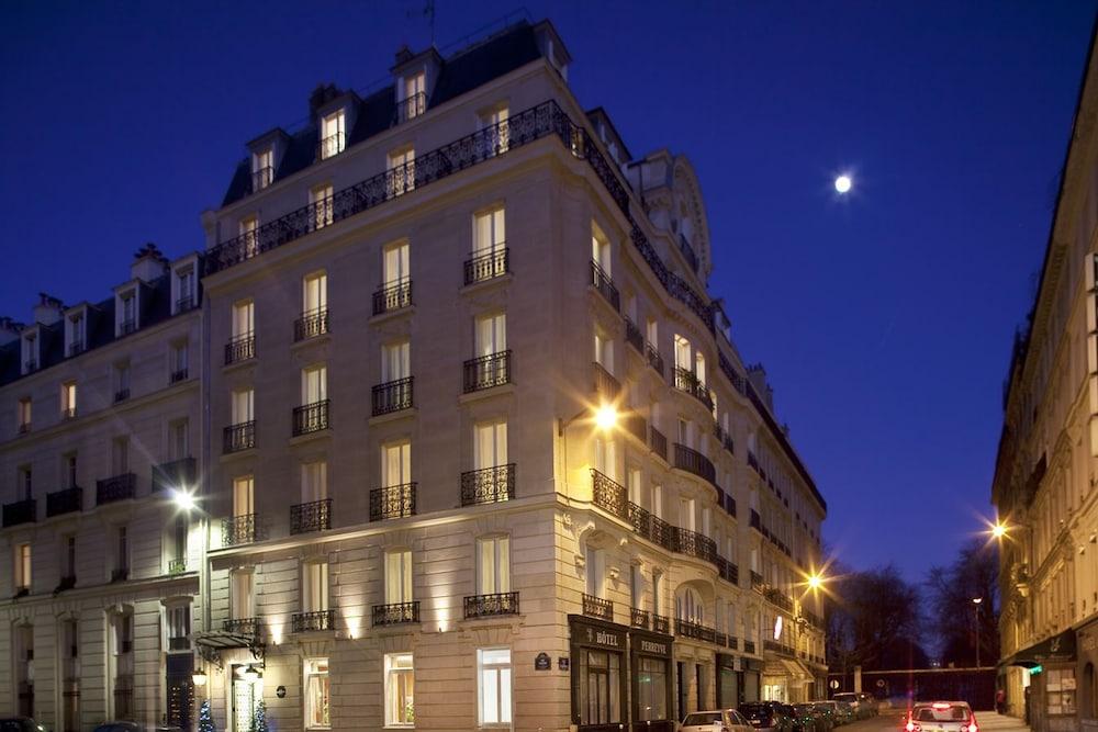 貝爾福酒店, Paris