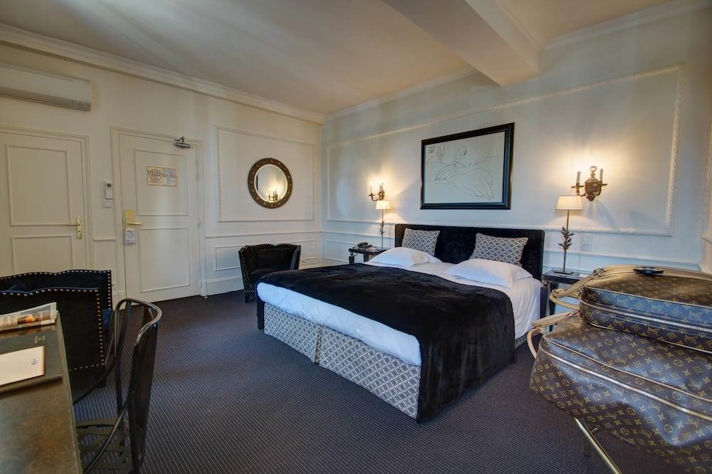 Luxe Room - Zimmer