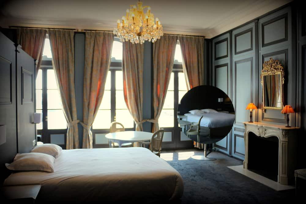Suite Alphonse Allais  - Guest Room