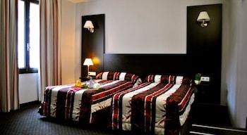 Fotografia hotela (Hôtel Alliance Lourdes) v meste Lurdy