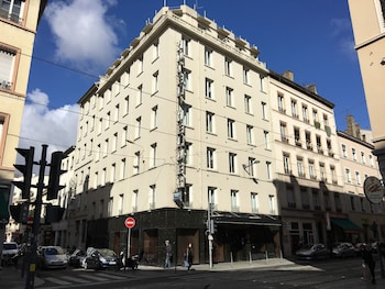 Picture of Hotel du Helder in Lyon