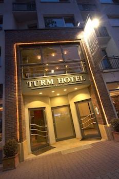 Picture of Turm Hotel in Frankfurt