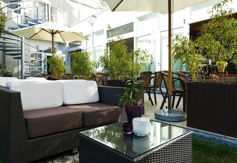 Hotel Europa, München, Hotelbar