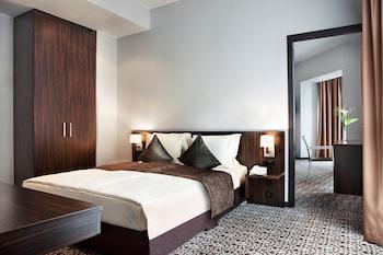 Slika: Ramada Hotel Frankfurt City Center ‒ Frankfurt na Majni