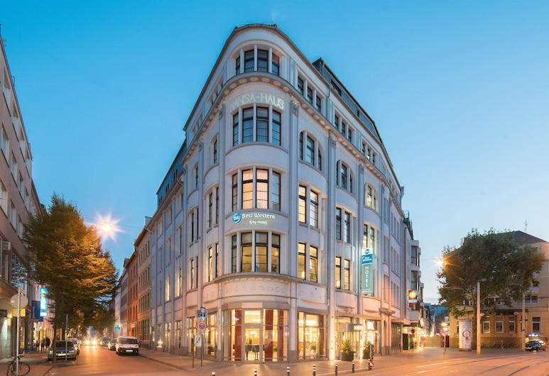 Best Western City-Hotel Braunschweig, Braunschweig