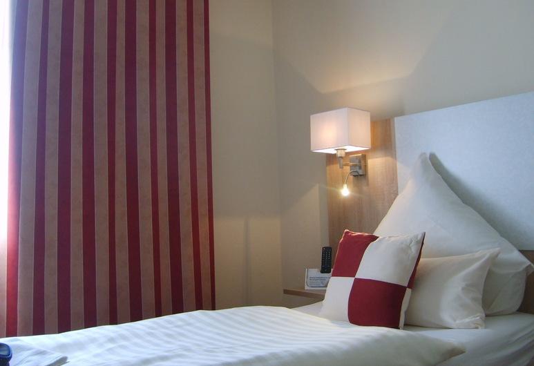 City Hotel Deutsches Haus, Hagen, Štandardná dvojlôžková izba, Hosťovská izba