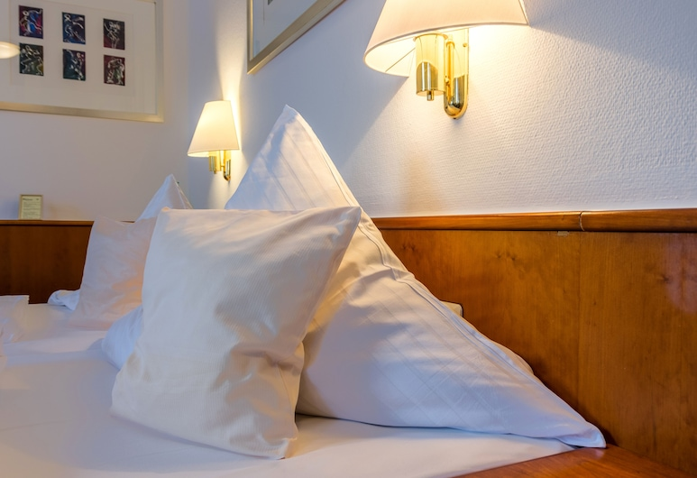 Hotel Gertrudenhof, Köln, Kahden hengen huone, Vierashuone