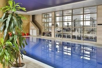 Obrázek hotelu Adina Apartment Hotel Budapest ve městě Budapešť