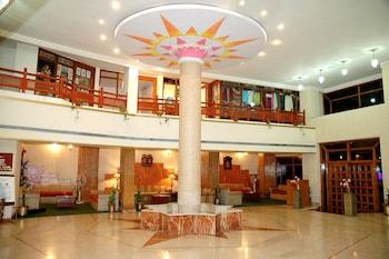 תמונה של Hotel Vishnupriya באודייפור