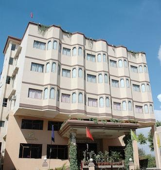Foto Hotel Vishnupriya di Udaipur