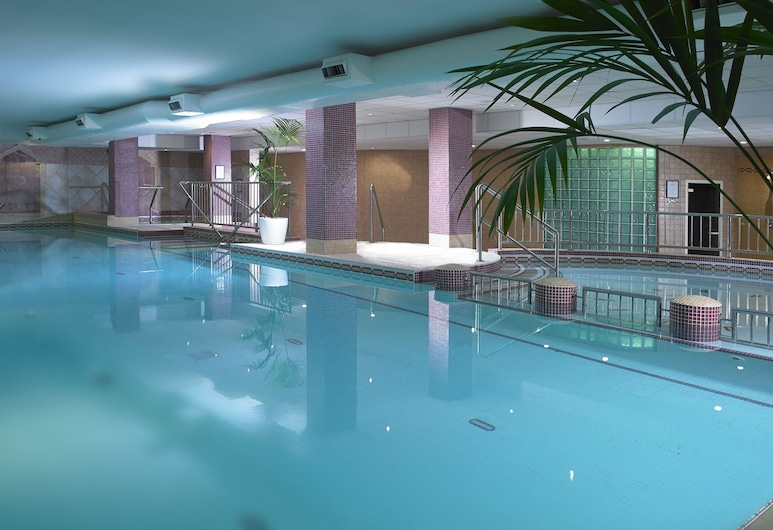 Camden Court Hotel, Dublin, Indoor Pool