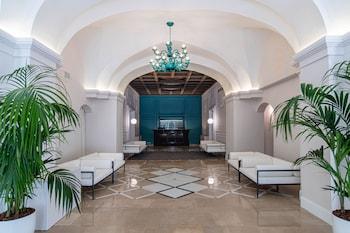 Picture of Patria Palace Hotel Lecce in Lecce
