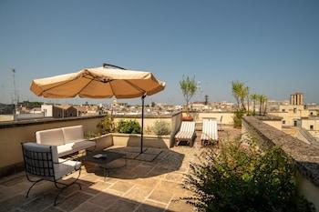 Foto di Patria Palace Hotel Lecce a Lecce