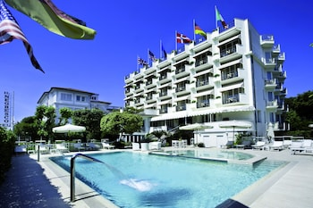 Enter your dates to get the Forte dei Marmi hotel deal