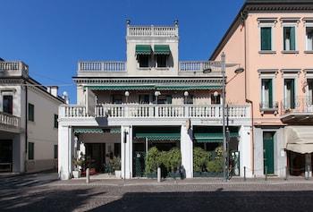 Foto van Hotel Kappa in Mestre