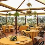 Terrasse/veranda