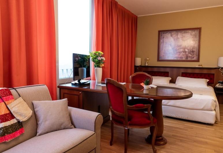 Hotel Alga, Milaan