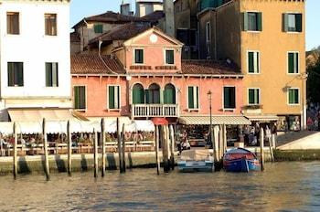 Fotografia do Hotel Canal em Veneza