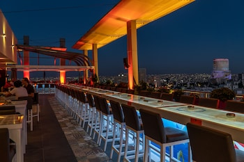Image de Landmark Amman Hotel & Conference Center à Amman