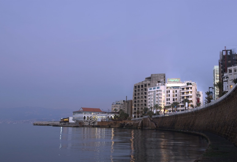 The Bayview Hotel, Beirut