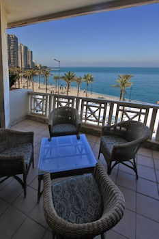 Picture of The Bayview Hotel in Beirut