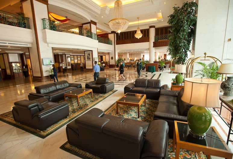 Evergreen Laurel Penang, George Town, Lobby Sitting Area