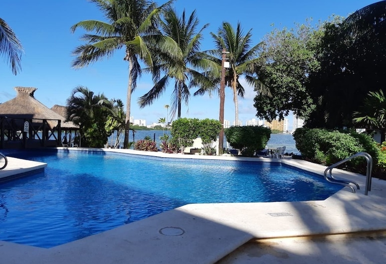 Hotel Imperial Laguna Faranda, Cancún, Exterior