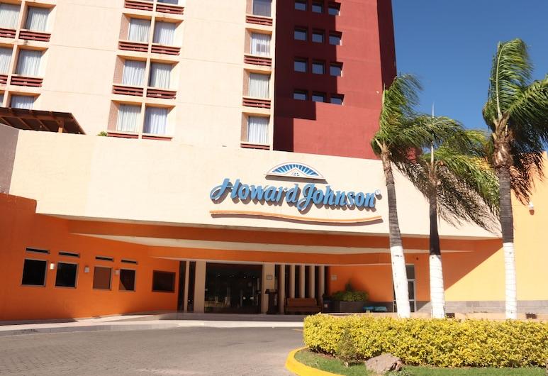 拉斯托雷斯豪生廣場酒店, 瓜達拉哈拉