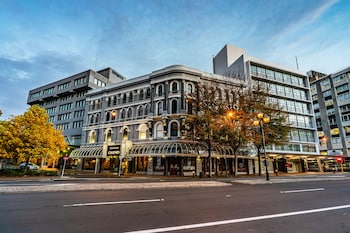 Picture of Scenic Hotel Southern Cross in Dunedin